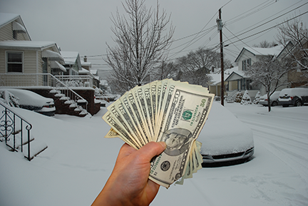 Don't pay those high Eversource energy bills this winter! Shop now for cheaper electric rates in Hartford, CT.