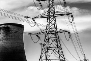 Dominion Energy's Millstone nuclear power station generates up to  2,100 megawatts of electricity for Connecticut and New England.