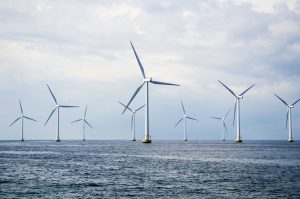 The Revolution Wind farm will bring new, clean energy to Connecticut energy customers.