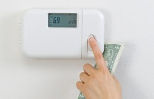 Is it really better to keep your thermostat at a constant temperature? Find out the real energy costs and the best winter thermostat setting for your Connecticut home.