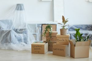 Everyone knows moving is expensive but why go broke?  Find out how you can save money before your next move!